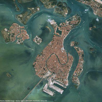 VenicePleides